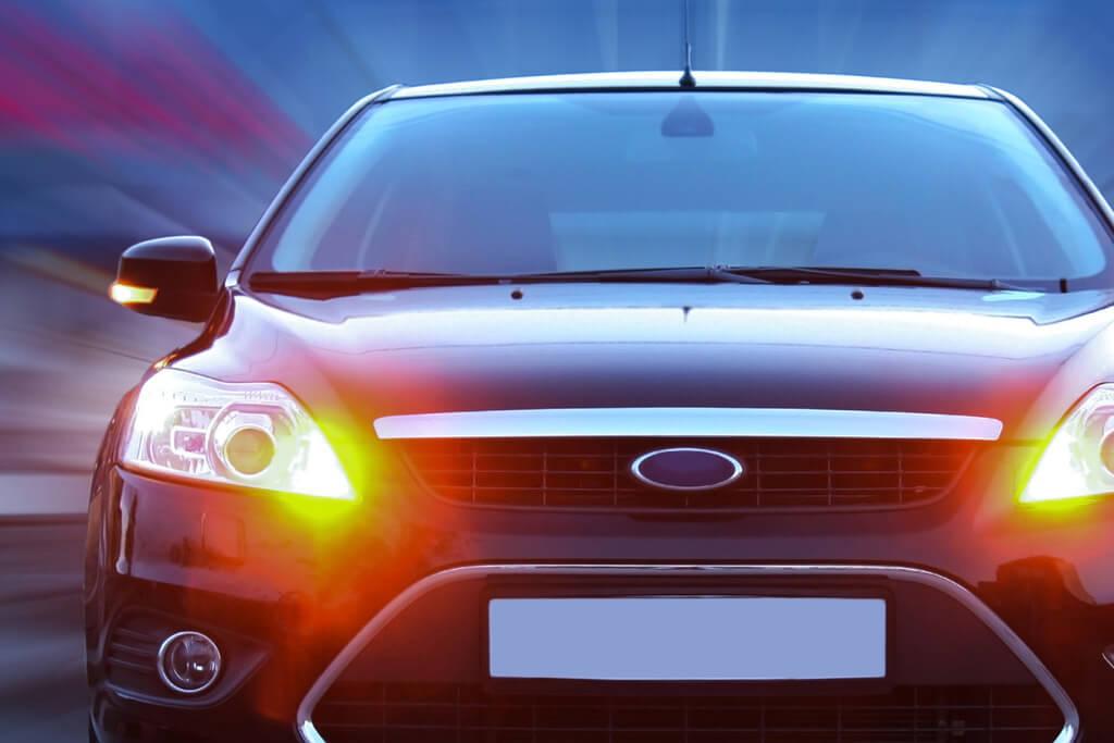 Integracja z autoalarmem