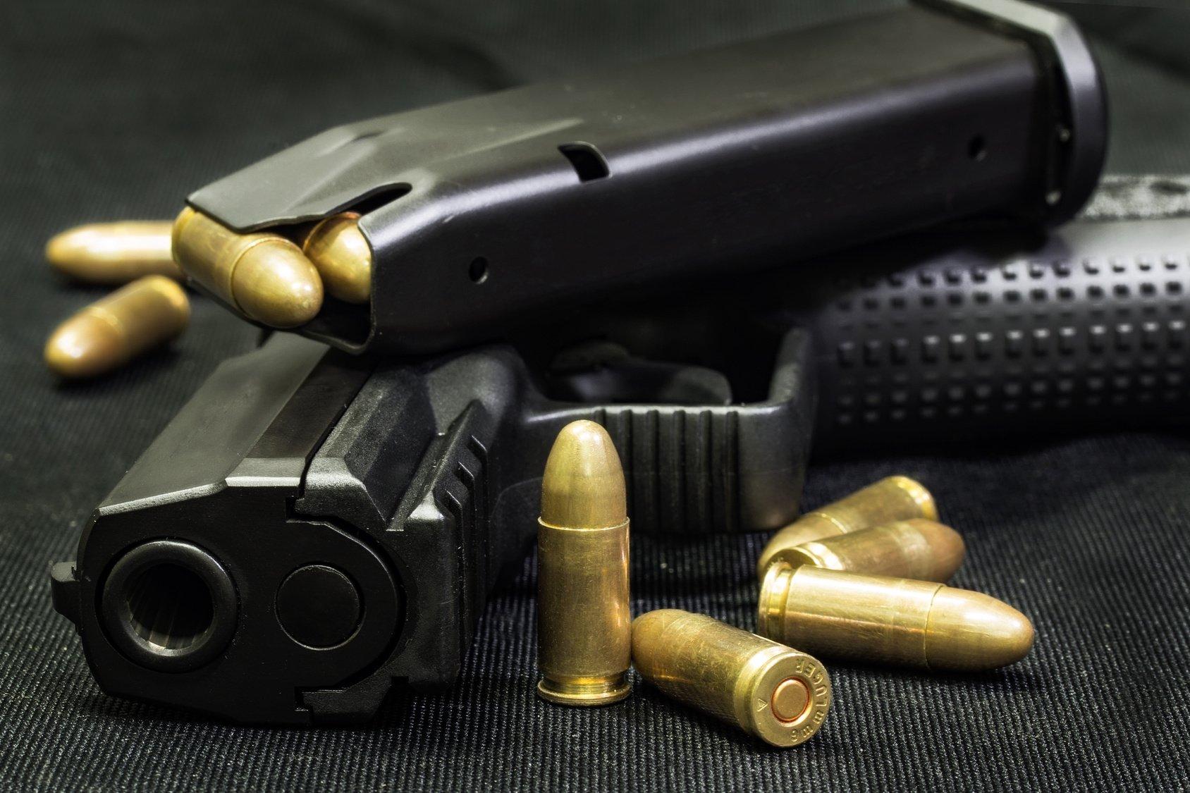 Magazyny broni